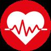 Symbol for ECG