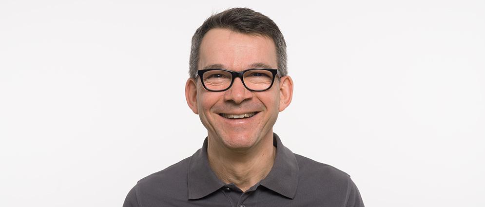 Portraitfoto von Dr. med. Jürgen Essig