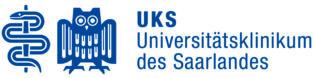 Logo Uni Saarland